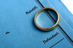 Oklahoma Divorce Lawyer