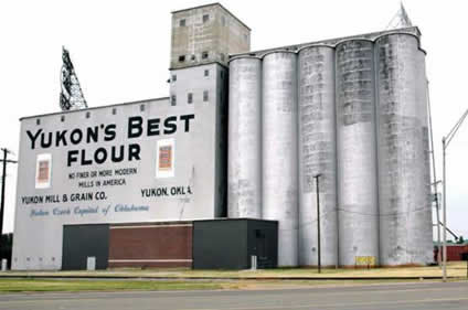 Yukon's Best Flour Mill